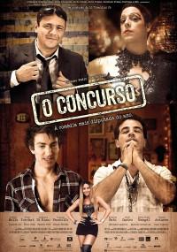 O Concurso (2013) plakat