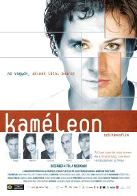 Kaméleon (2008) plakat