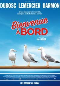 Witajcie na pokładzie! (2011) plakat