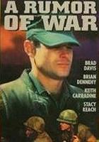 Pogłoska o wojnie (1980) plakat