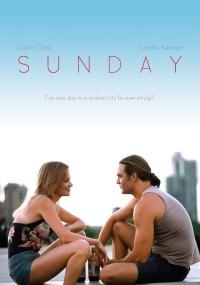 Sunday (2014) plakat