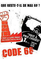 Code 68 (2005) plakat