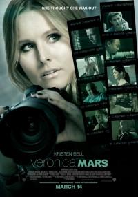 Veronica Mars (2014) plakat