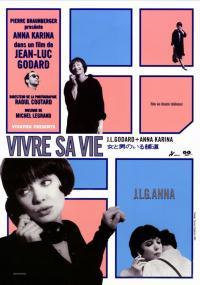 Żyć własnym życiem (1962) plakat