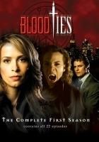 Więzy krwi (2006) plakat