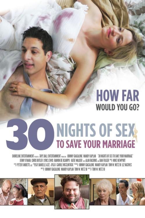 30 Nocy Sexu Cda