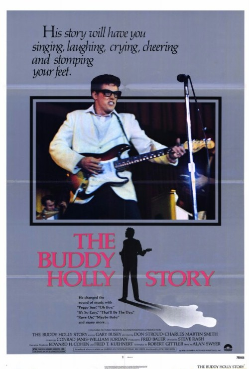 Opowieść o Buddym Hollym