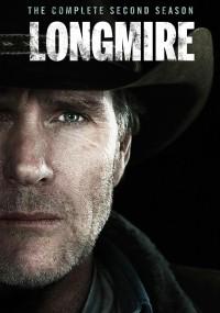 Longmire (2012) plakat