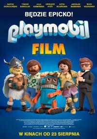 Playmobil. Film (2019) plakat