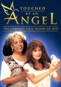 Dotyk anioła (1994) plakat