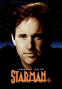 Starman (1986) plakat