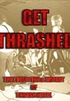 Get Thrashed (2006) plakat