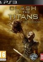 Clash of the Titans (2010) plakat
