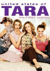 Wszystkie wcielenia Tary (2009) plakat