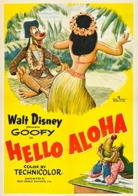 Hello Aloha (1952) plakat