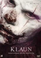 plakat - Klaun (2014)