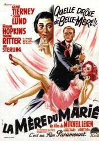 The Mating Season (1951) plakat