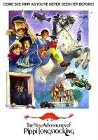 Nowe przygody Pippi Langstrumpf (1988) plakat