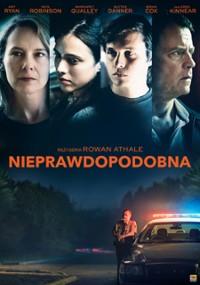 Nieprawdopodobna (2019) plakat