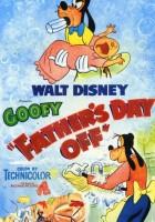 plakat - Wolny dzień taty (1953)