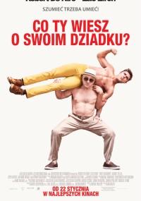 Co ty wiesz o swoim dziadku? (2016) plakat