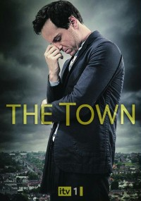 The Town (2012) plakat