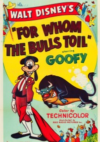 Corrida w Meksyku (1953) plakat
