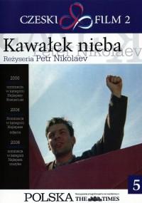 Kawałek nieba (2005) plakat