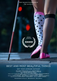 Best and Most Beautiful Things (2015) plakat
