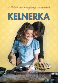 Kelnerka (2007) plakat