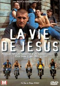 Życie Jezusa (1997) plakat