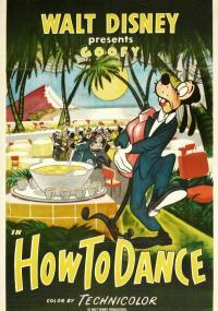 Jak tańczyć (1953) plakat