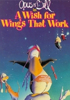 A Wish for Wings That Work (1991) plakat