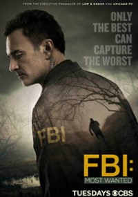 FBI: Most Wanted (2020) plakat