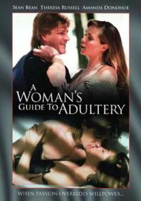 A Woman's Guide to Adultery (1993) plakat