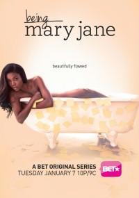 Being Mary Jane (2013) plakat