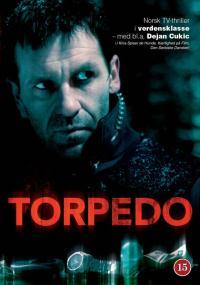 Torpedo (2007) plakat