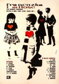 Francuzka i miłość