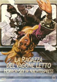 La ragazza del vagone letto (1979) plakat
