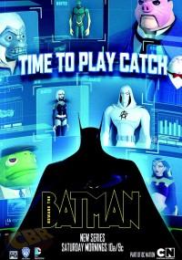 Beware the Batman (2013) plakat