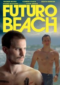 Futuro Beach (2014) plakat