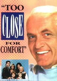 Too Close for Comfort (1980) plakat