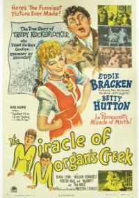 Cud w Morgan's Creek