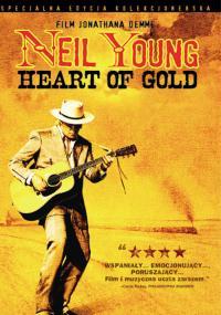 Neil Young: Serce ze złota (2006) plakat