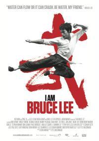 Bruce Lee - to ja (2012) plakat