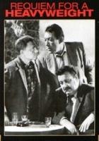 Pożegnanie z ringiem (1962) plakat
