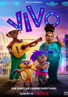 plakat - Vivo (2021)