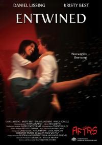 Entwined (2011) plakat