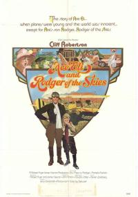 Ace Eli and Rodger of the Skies (1973) plakat