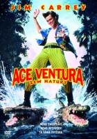 plakat - Ace Ventura: Zew natury (1995)
